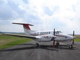 Compro Aeronave King Air B200 - 2001