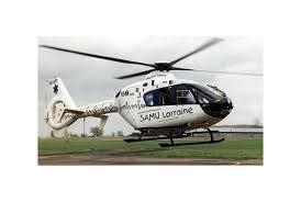 Compro Eurocopter EC135 T1 - 1998