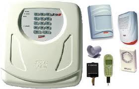 Compro Alarmes