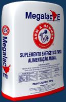 Compro Megalac-E
