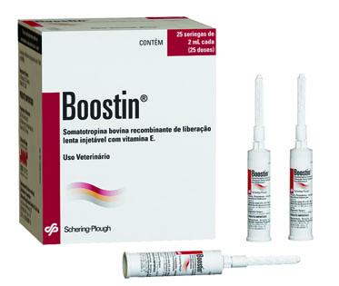 Medicamento Boostin® 500 mg