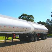 Compro Bi-Trem Transporte para Combustíveis