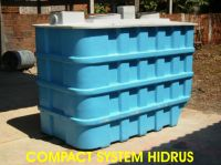 Compro Compact System Hidrus