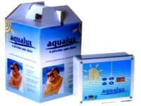 Compro Ionizador Aqualux