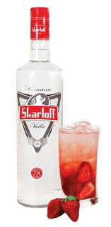 Vodka SKarloff