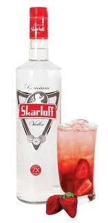 Compro Vodka SKarloff