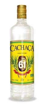 Compro Cachaça 61