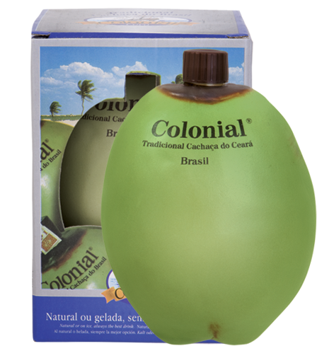 Compro Cachaça Coco