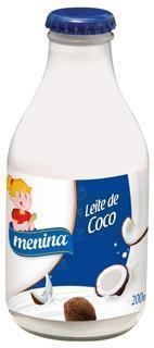 Comprar Leite de coco