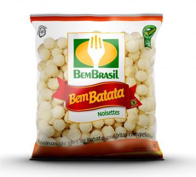 Compro Bem Batata Noisettes