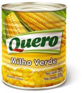 Compro Milho Verde Quero