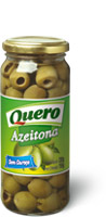 Compro Azeitona Verde