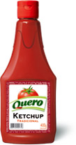 Compro Ketchup Tradicional