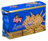Compro Biscoito agua e sal
