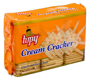 Compro Biscoito Cream Cracker