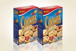 Compro Cookies com Gotas de Chocolate