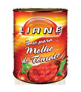 Compro Base de Tomate para Molho Lata 350g