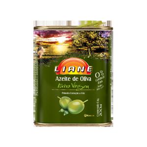 Compro Azeite de Oliva Extra Virgem 200ml - Lata