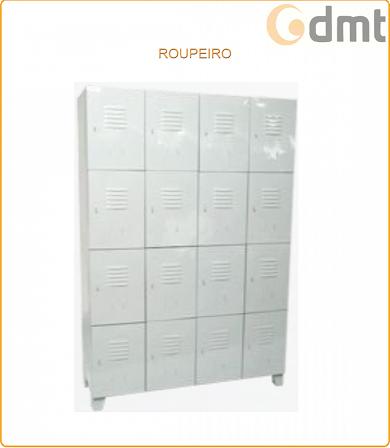 Compro Roupeiro