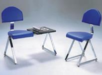 Compro Cadeiras e longarinas