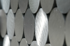 Compro Tarugos de alumínio ligado