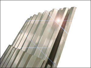 Comprar Тelhas de alumínio da Alcoa