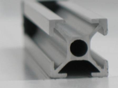 Compro Perfil de Alumínio 20x20 Básico