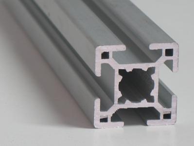 Compro Perfil de Alumínio 30x30 Básico