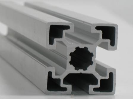 Compro Perfil de Alumínio 45x45 Básico