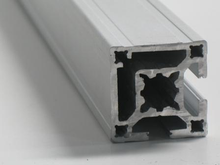 Compro Perfil de Alumínio 40x40 Canto