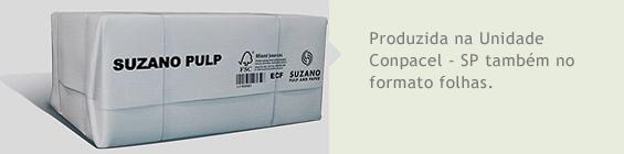 Compro Celulose SUZANO PULP Limeira
