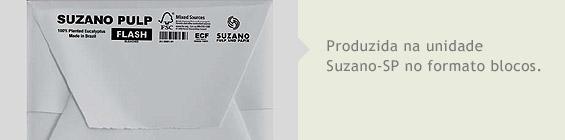 Compro Celulose SUZANO PULP Flash