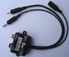Compro Adaptador para rádio VHF portátil