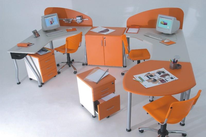 Compro Moveis para escritorio linha Formatta