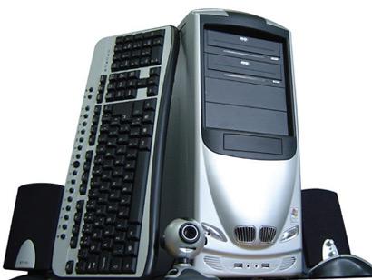 Compro Sistemas Informáticas