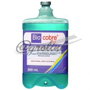 Compro Bio Cobre Plus 500 ml - Formil Vet