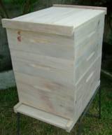 Compro Caixas para abelhas