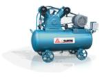 Compro Compressores de ar - pistão isento de óleo