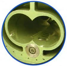 Compro Válvula espiral