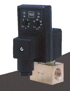 Compro Válvula de Dreno Temporizado TEC