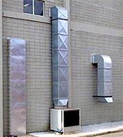 Compro Climatização da Sala – Sistema Evaporativo