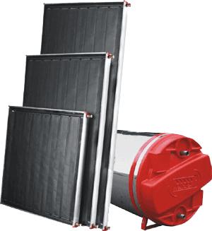 Compro Aquecedor Solar TRANSSEN