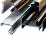Compro Perfis de aluminio