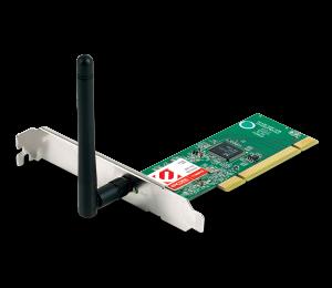 Compro PCI adaptadores sem fios