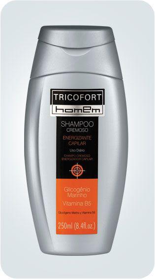 Compro Shampoo cremoso