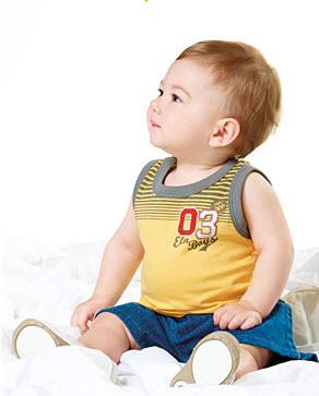 Compro Regata para bebês