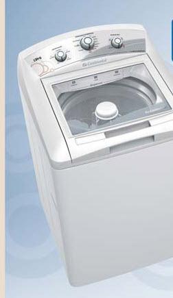 Máquina de lavar Continental 13