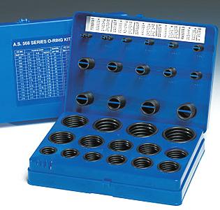 Compro Kits de Reparo de Cilindros