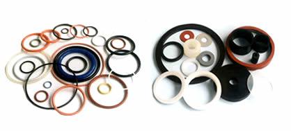 Compro V - Rings