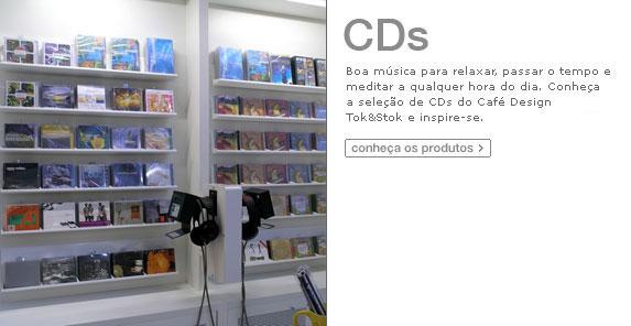 Compro CD's